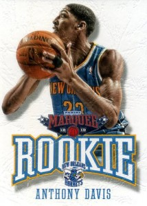 Anthony Davis Rookie Cards Checklist and Gallery 18