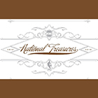 2012-13 Panini National Treasures Basketball Cards