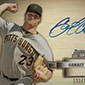 Top Gerrit Cole Prospect Cards