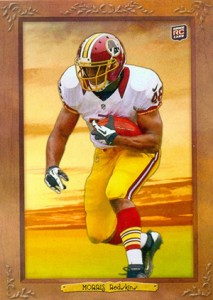 Alfred Morris Rookie Cards Checklist and Guide 19