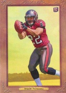 Doug Martin Rookie Cards Checklist and Guide 35