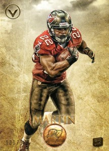 Doug Martin Rookie Cards Checklist and Guide 36