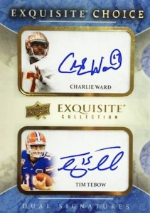 2012 Upper Deck Exquisite Football Cards 11