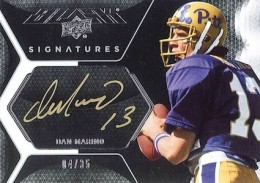 2012 Upper Deck Exquisite Football Cards 20
