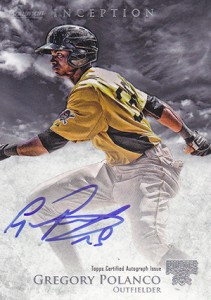 Gregory Polanco Rookie Cards and Prospect Cards Guide 26