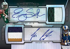 2013 Bowman Sterling Football Cards 28