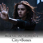 2013 Leaf The Mortal Instruments: City of Bones Trading Cards