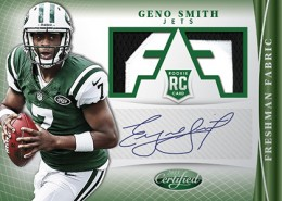 2013 Panini Certified Football Cards 22