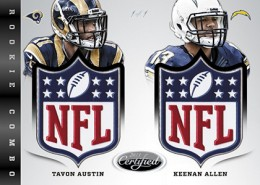 2013 Panini Certified Football Cards 23
