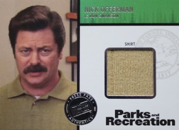 2013 Press Pass Parks and Recreation Trading Cards 29