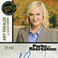 2013 Press Pass Parks and Recreation Autographs Guide