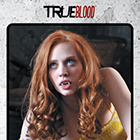 2013 Rittenhouse True Blood Archives Trading Cards