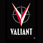 2013 Rittenhouse Valiant Comics Preview Set Trading Cards
