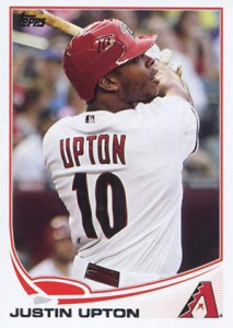 2013 Topps Series 2 Baseball Variation Short Prints Guide 25