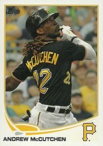 2013 Topps Series 2 Baseball Variation Short Prints Guide 27