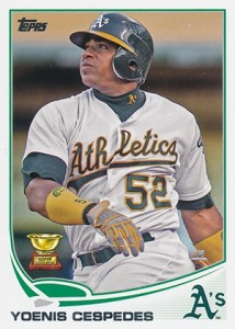 2013 Topps Series 2 Baseball Variation Short Prints Guide 39