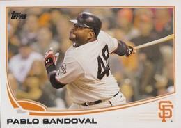 2013 Topps Series 2 Baseball Variation Short Prints Guide 41