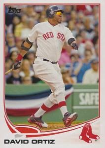 2013 Topps Series 2 Baseball Variation Short Prints Guide 43