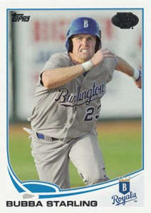 2013 Topps Pro Debut Baseball Variation Short Prints Guide 23