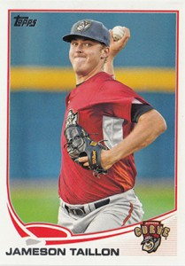 2013 Topps Pro Debut Baseball Variation Short Prints Guide 19