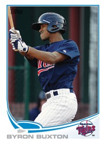2013 Topps Pro Debut Baseball Variation Short Prints Guide 22