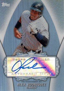 Topps Creates Replacement Autograph Cards for Unfulfilled Redemptions 1