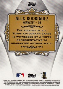 Topps Creates Replacement Autograph Cards for Unfulfilled Redemptions 2