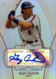 Topps Creates Replacement Autograph Cards for Unfulfilled Redemptions 15