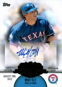 2013 Topps Series 2 Baseball Cards 18