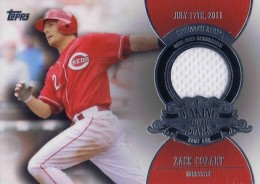 2013 Topps Series 2 Baseball Cards 17