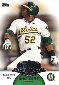 2013 Topps Series 2 Baseball Cards 16