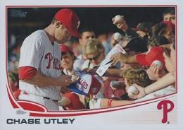 2013 Topps Series 2 Baseball Variation Short Prints Guide 13