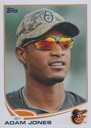 2013 Topps Series 2 Baseball Variation Short Prints Guide 6