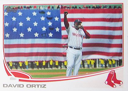 2013 Topps Series 2 Baseball Variation Short Prints Guide 44