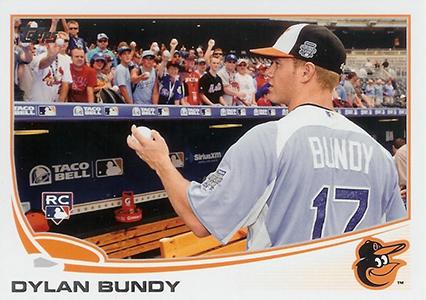 2013 Topps Series 2 Baseball Variation Short Prints Guide 24