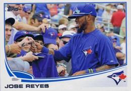2013 Topps Series 2 Baseball Variation Short Prints Guide 38