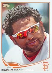 2013 Topps Series 2 Baseball Variation Short Prints Guide 42