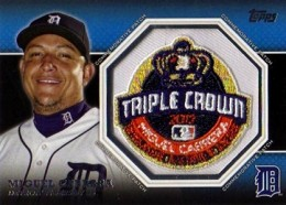 2013 Topps Series 2 Baseball Retail Patch Cards Guide 5