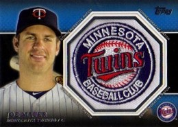 2013 Topps Series 2 Baseball Retail Patch Cards Guide 7