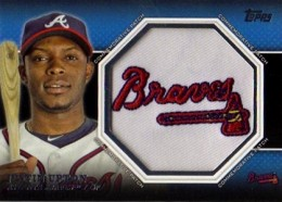2013 Topps Series 2 Baseball Retail Patch Cards Guide 14