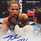 2013 Topps UFC Knockout Autographs Guide