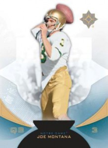2013 Upper Deck Ultimate Collection Football Cards 21