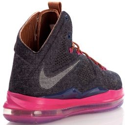 Detailed Nike LeBron X EXT Guide and Hot Auctions  2