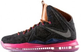 Detailed Nike LeBron X EXT Guide and Hot Auctions  1