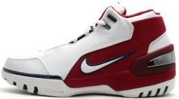 Nike LeBron Air Zoom Generation I 1 Sneaker
