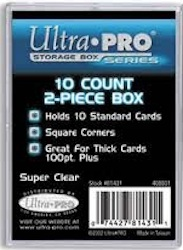 Ultra Pro Storage Boxes 16