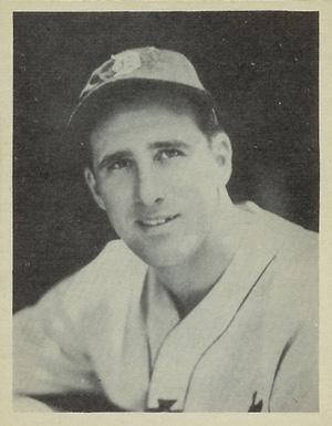 1939 Play Ball Baseball Cards 26