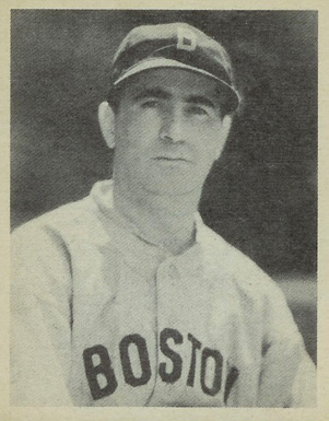 1939 Play Ball Moe Berg