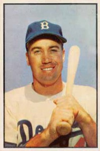 Top 10 Duke Snider Baseball Cards 7