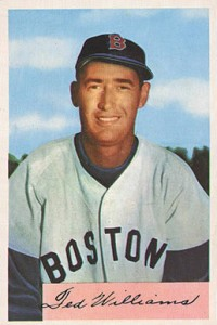 Green Monster Greats: 10 Most Collectible Boston Red Sox of All-Time 10